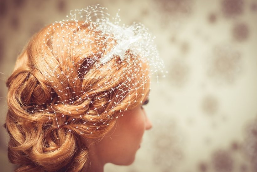 pettinature sposa capelli corti
