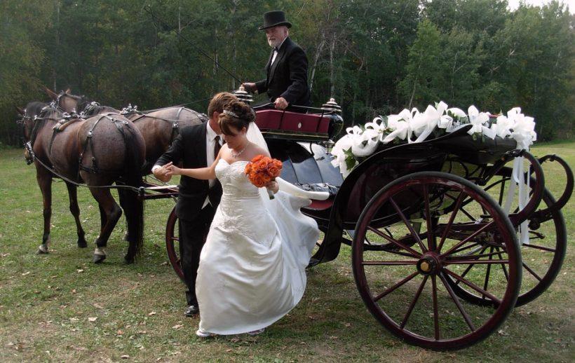 matrimonio amish