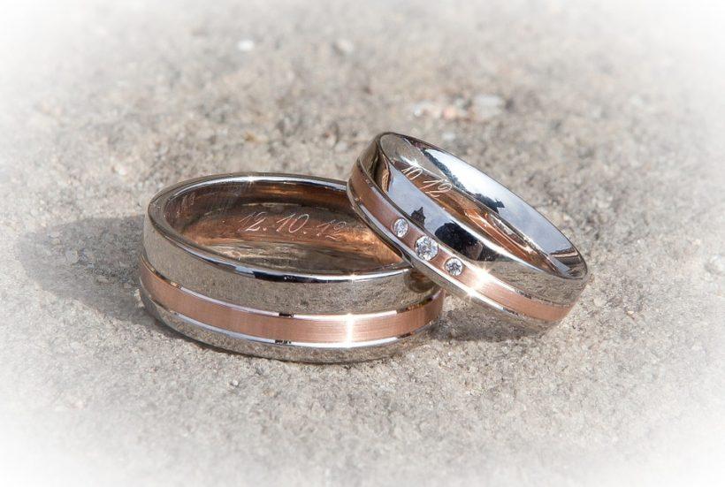 tipi di matrimonio