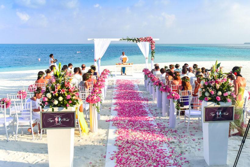 come scegliere il luogo ideale per il tuo matrimonio