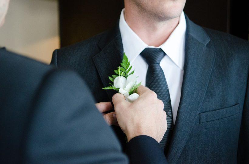 consigli per lo sposo