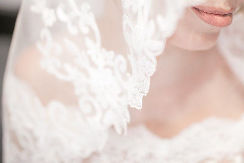 scegliere velo da sposa