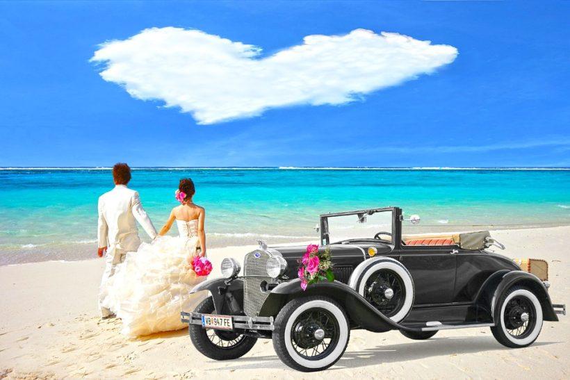 cosa portare in viaggio di nozze