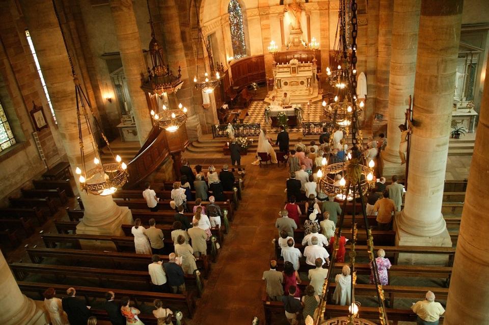 Matrimonio In Chiesa Vale Anche Civilmente : Matrimonio religioso consigli per scegliere la chiesa