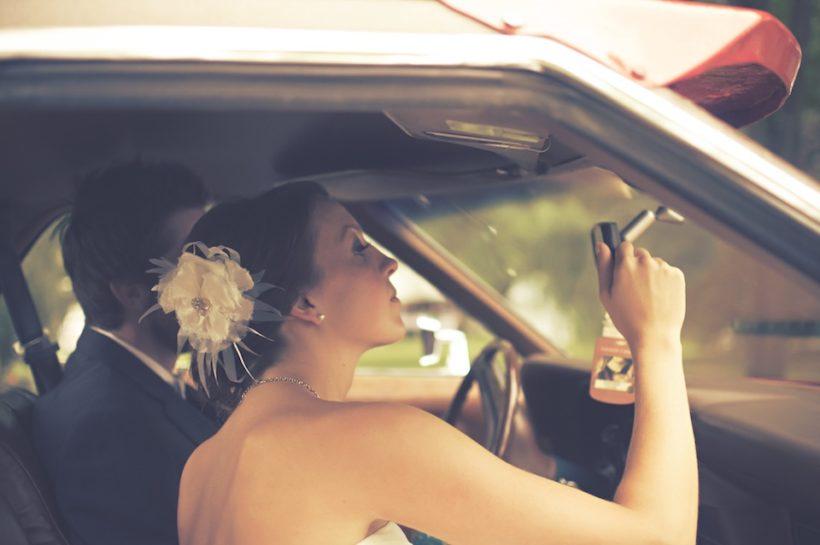 viaggio di nozze in camper