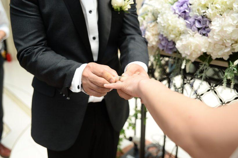 superstizioni matrimonio
