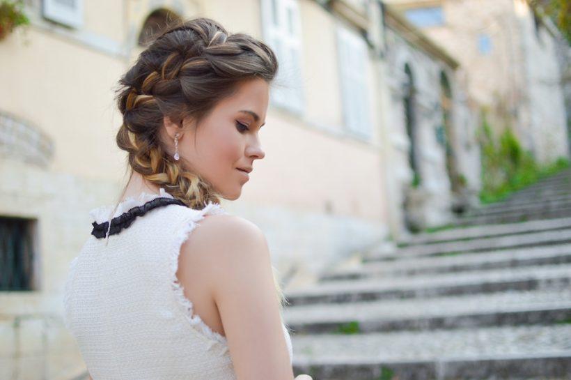 come entra la sposa in chiesa