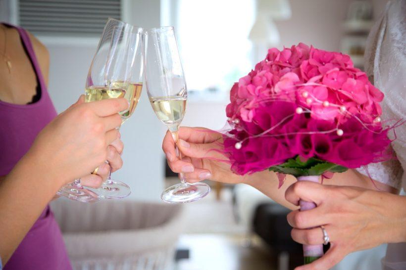 discorso da fare agli sposi