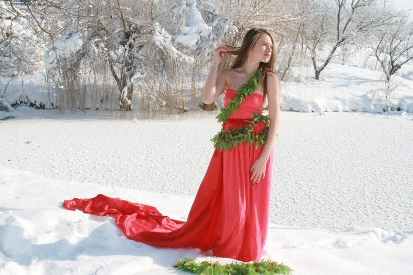 come vestirsi per un matrimonio invernale