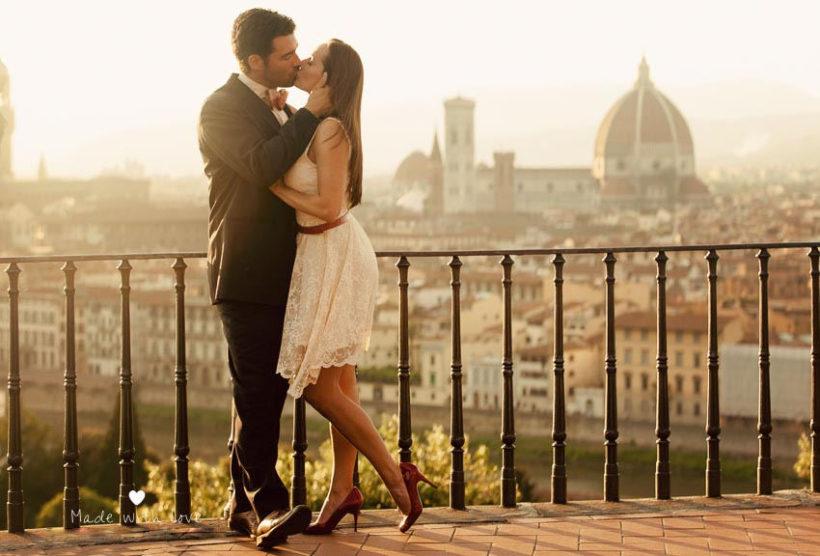 dove andare in luna di miele in italia