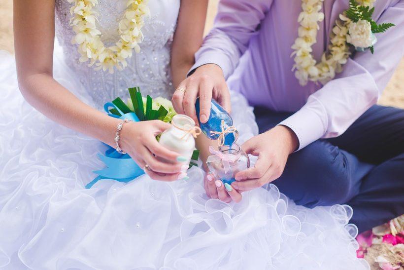 riti per matrimonio civile