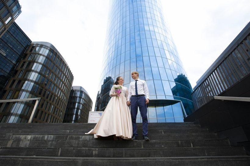viaggio di nozze in America dove andare