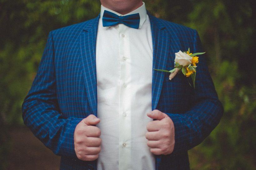 come si deve vestire il testimone dello sposo