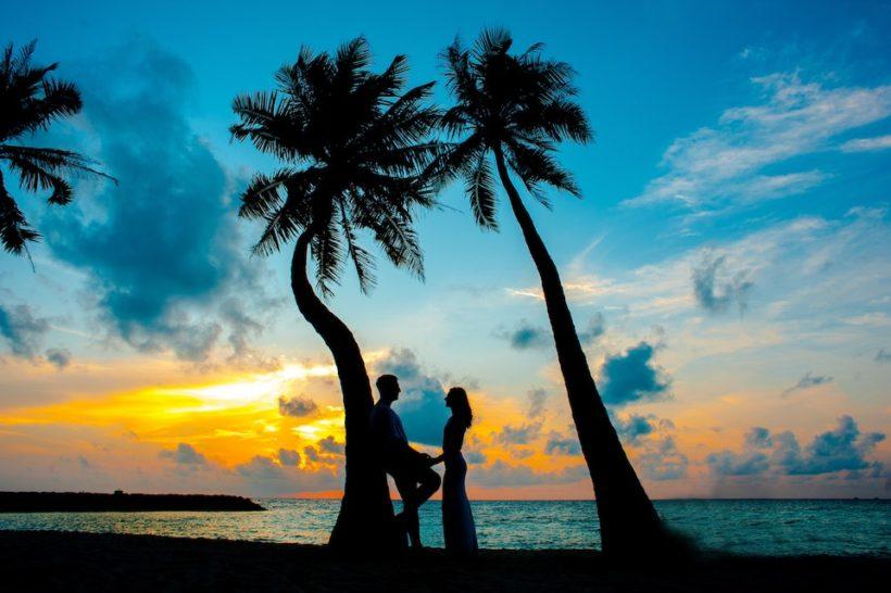 viaggio di nozze a novembre dove andare