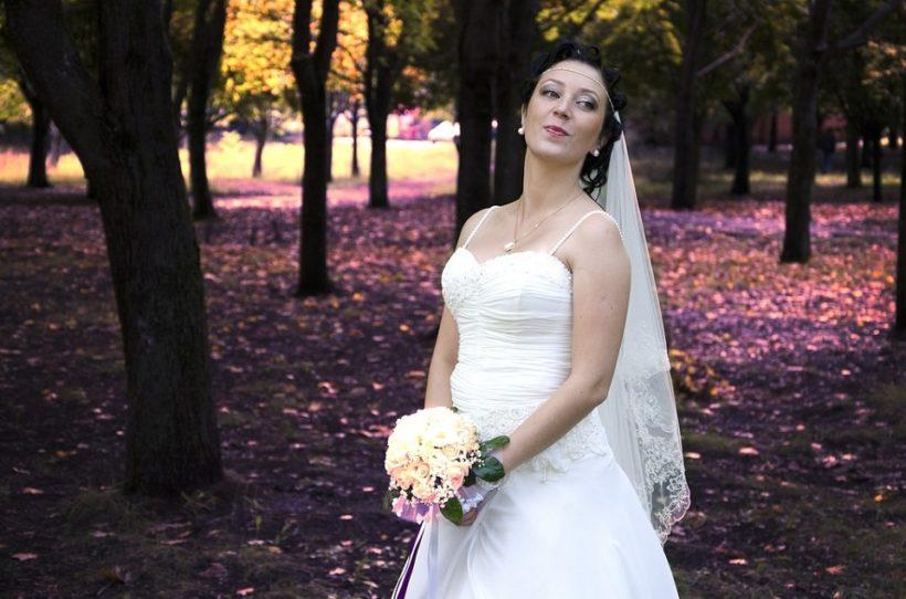 abito sposa over 50