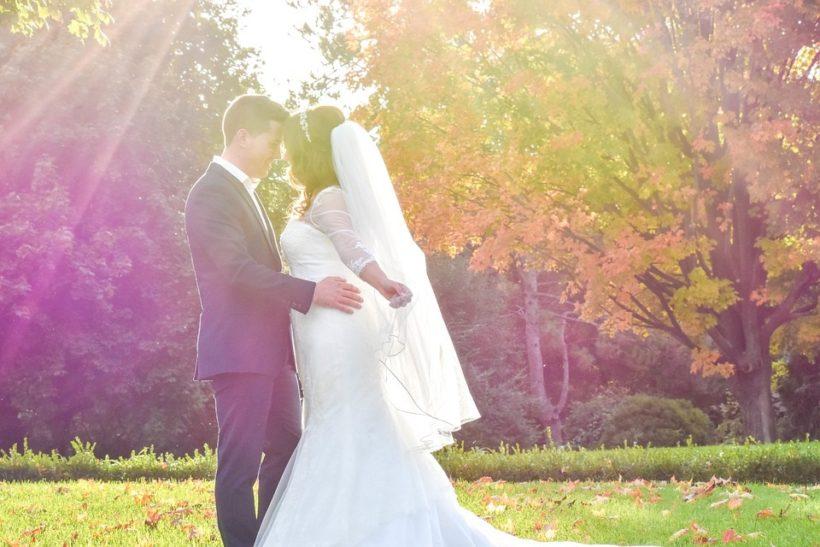 matrimonio all'aperto suggerimenti